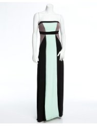 2b ColorBlock Maxi Dress to wear to a wedding