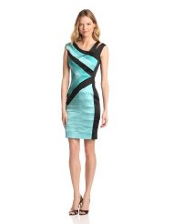 Dresses to Wear to a Wedding - Jax Women's Split Shoulder Dress